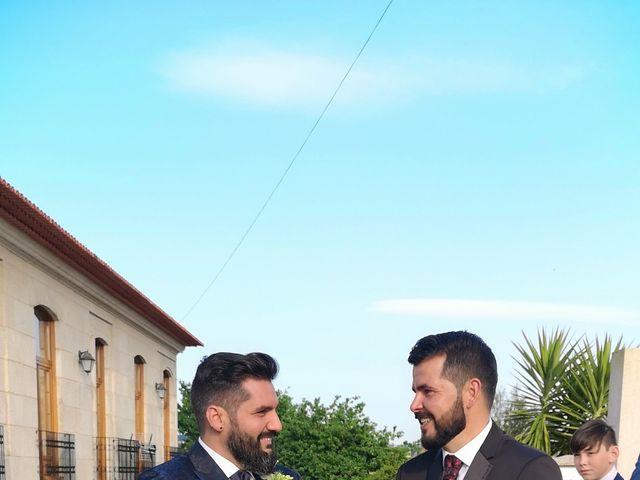 La boda de Sergio y Jose  en Vilanova De Arousa, Pontevedra 12