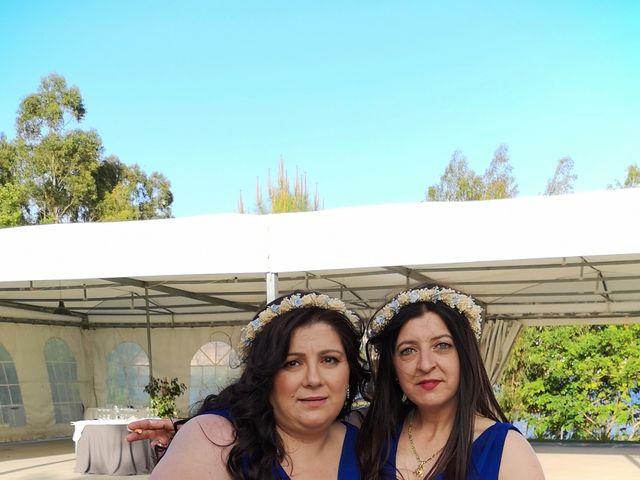 La boda de Sergio y Jose  en Vilanova De Arousa, Pontevedra 13