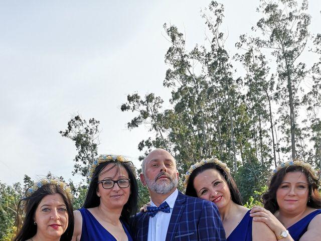 La boda de Sergio y Jose  en Vilanova De Arousa, Pontevedra 17