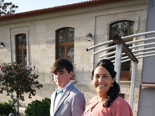 La boda de Sergio y Jose  en Vilanova De Arousa, Pontevedra 19