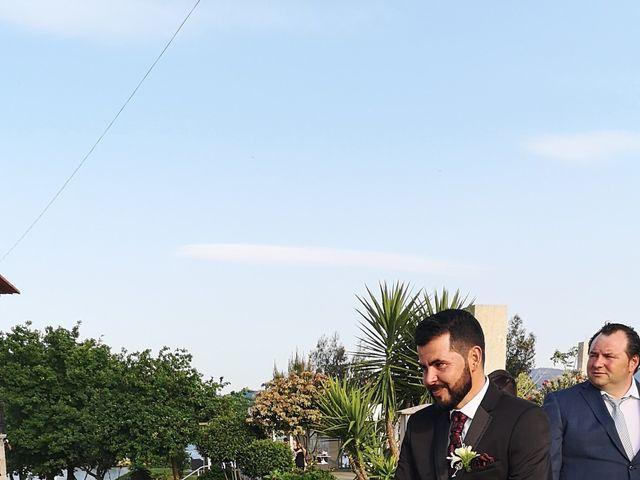 La boda de Sergio y Jose  en Vilanova De Arousa, Pontevedra 20