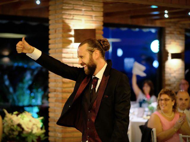 La boda de guillen y Sara en Sant Vicenç De Montalt, Barcelona 29