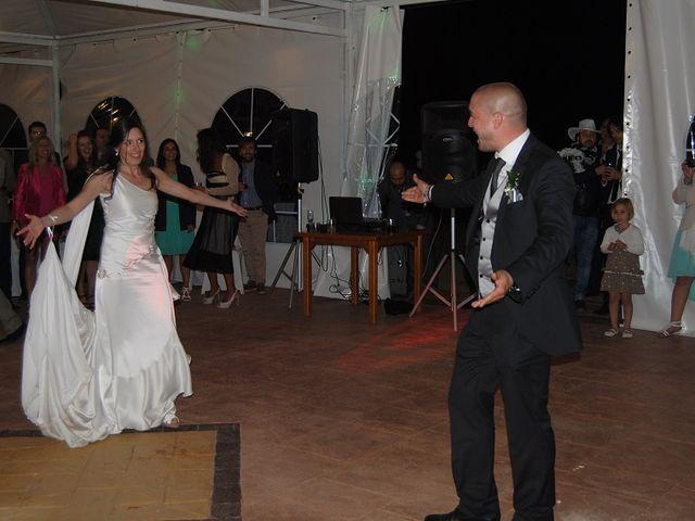 La boda de Cleto y Agueda en Matapozuelos, Valladolid 8
