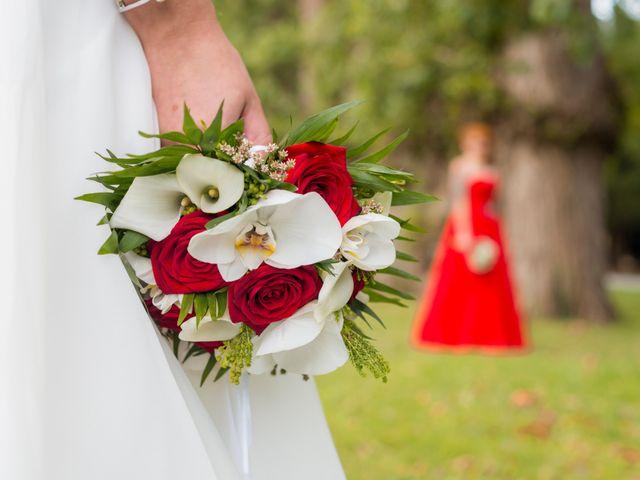 La boda de Ziortza y Irene en Vitoria-gasteiz, Álava 3