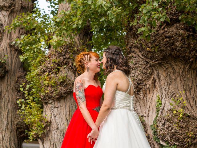 La boda de Ziortza y Irene en Vitoria-gasteiz, Álava 5
