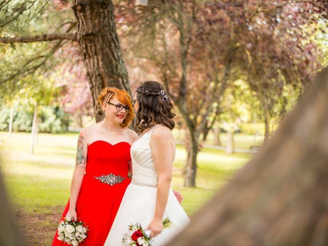 La boda de Ziortza y Irene en Vitoria-gasteiz, Álava 11
