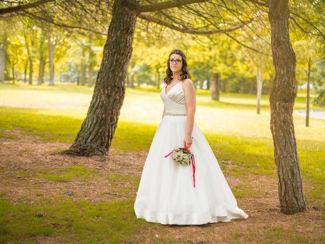 La boda de Ziortza y Irene en Vitoria-gasteiz, Álava 14