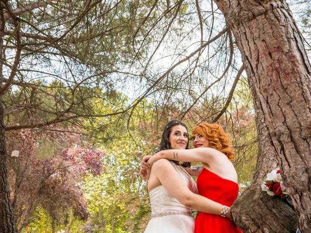 La boda de Ziortza y Irene en Vitoria-gasteiz, Álava 20