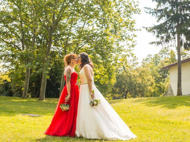La boda de Ziortza y Irene en Vitoria-gasteiz, Álava 22