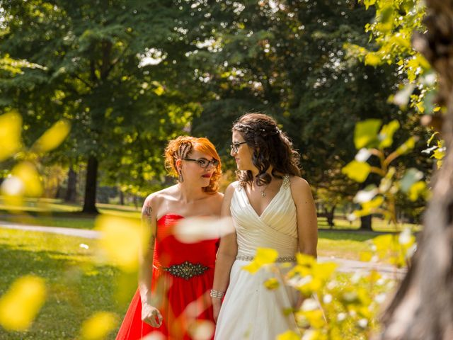 La boda de Ziortza y Irene en Vitoria-gasteiz, Álava 23