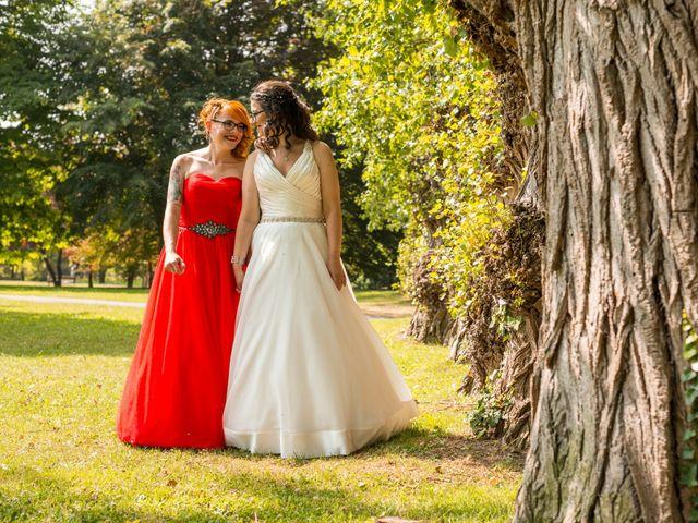 La boda de Ziortza y Irene en Vitoria-gasteiz, Álava 2