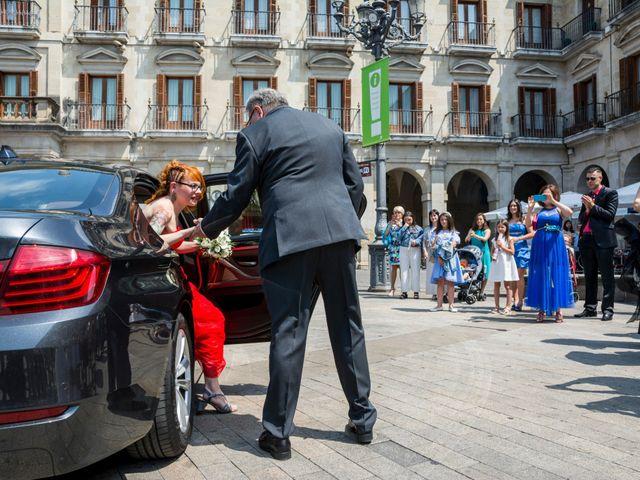 La boda de Ziortza y Irene en Vitoria-gasteiz, Álava 29