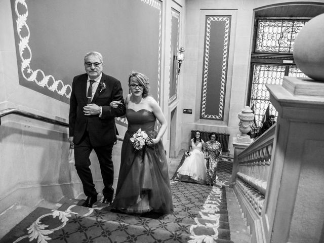 La boda de Ziortza y Irene en Vitoria-gasteiz, Álava 31