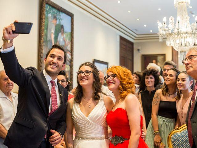 La boda de Ziortza y Irene en Vitoria-gasteiz, Álava 40