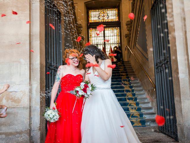 La boda de Ziortza y Irene en Vitoria-gasteiz, Álava 42
