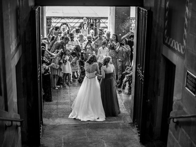 La boda de Ziortza y Irene en Vitoria-gasteiz, Álava 43