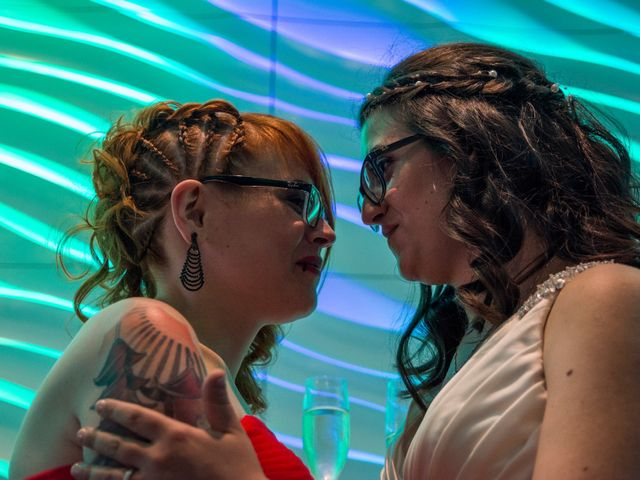 La boda de Ziortza y Irene en Vitoria-gasteiz, Álava 52
