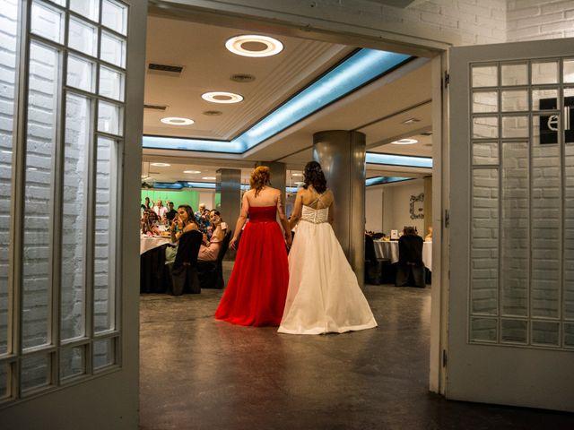 La boda de Ziortza y Irene en Vitoria-gasteiz, Álava 56