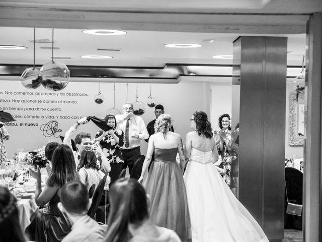 La boda de Ziortza y Irene en Vitoria-gasteiz, Álava 57