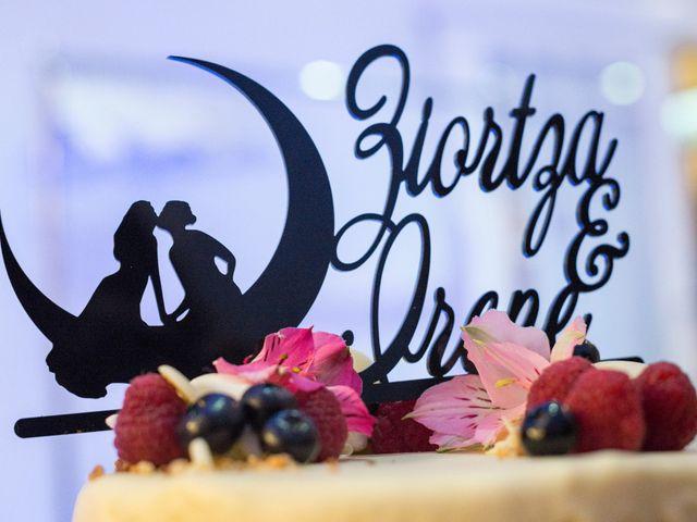 La boda de Ziortza y Irene en Vitoria-gasteiz, Álava 59