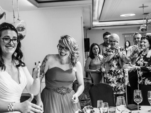 La boda de Ziortza y Irene en Vitoria-gasteiz, Álava 61