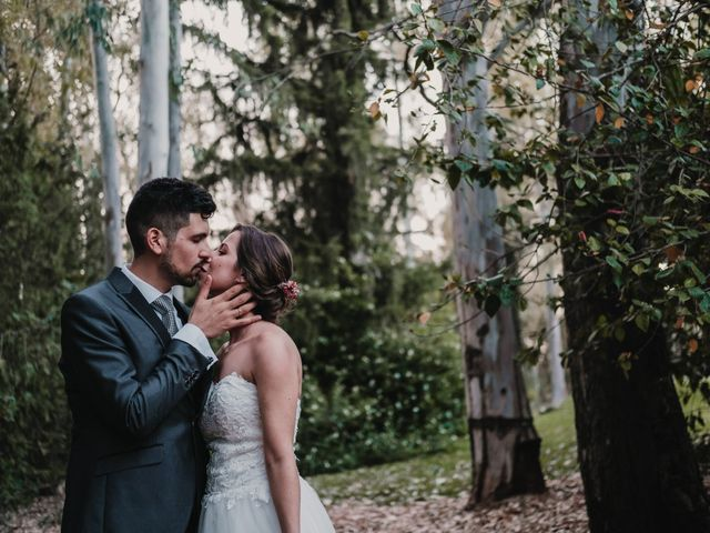 La boda de Karen y Emanuel