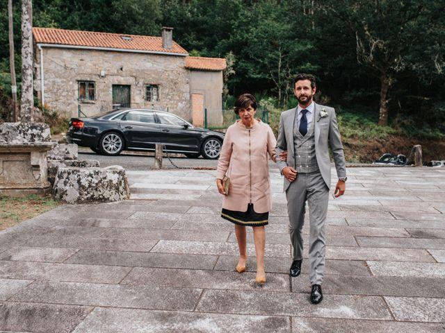 La boda de Félix y Patricia en Santiago De Compostela, A Coruña 12