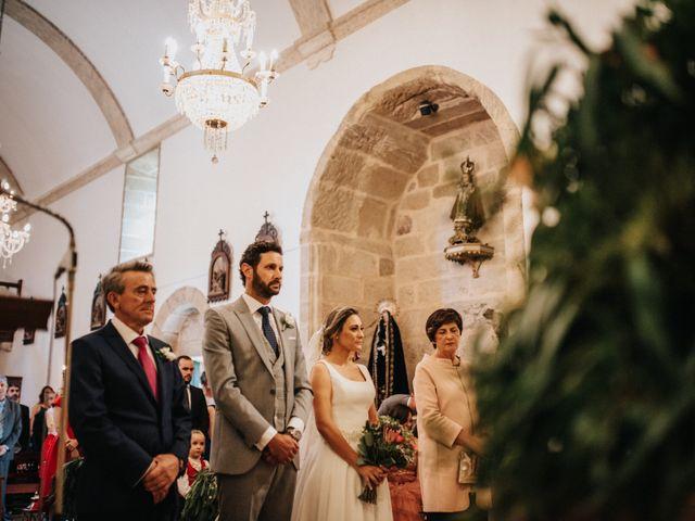 La boda de Félix y Patricia en Santiago De Compostela, A Coruña 18