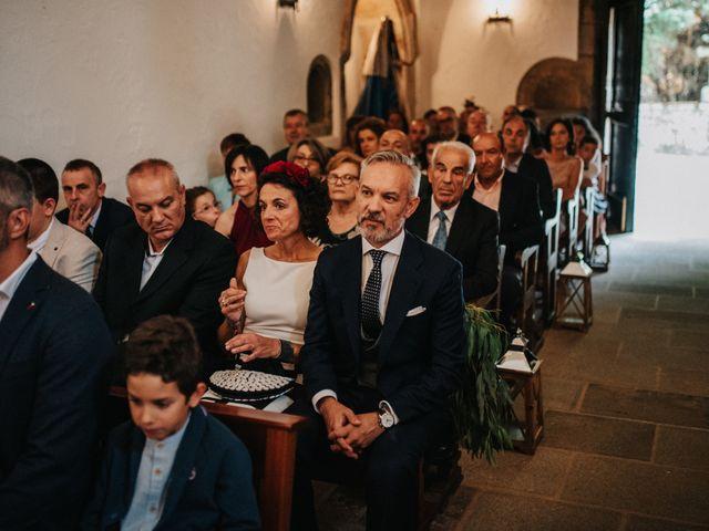 La boda de Félix y Patricia en Santiago De Compostela, A Coruña 20