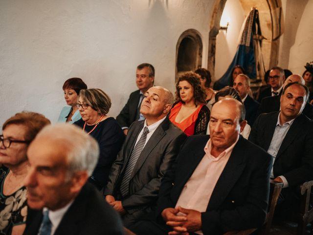 La boda de Félix y Patricia en Santiago De Compostela, A Coruña 21