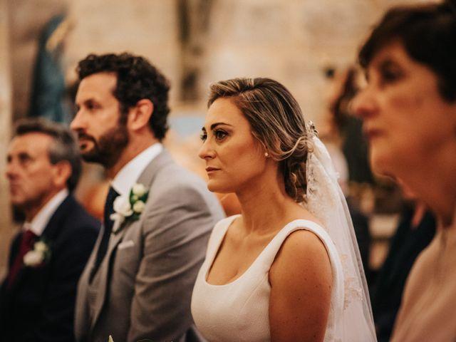 La boda de Félix y Patricia en Santiago De Compostela, A Coruña 22