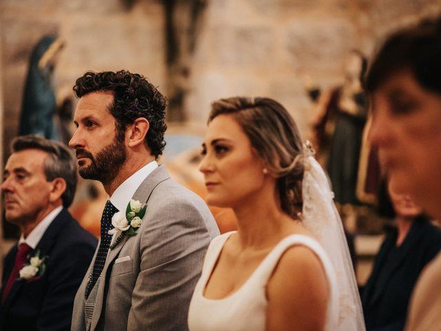 La boda de Félix y Patricia en Santiago De Compostela, A Coruña 23