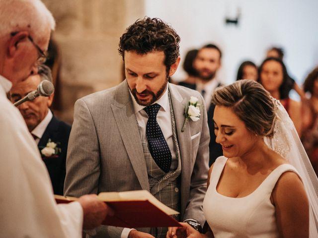 La boda de Félix y Patricia en Santiago De Compostela, A Coruña 25