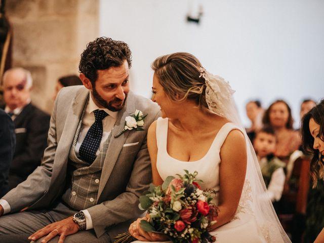 La boda de Félix y Patricia en Santiago De Compostela, A Coruña 27