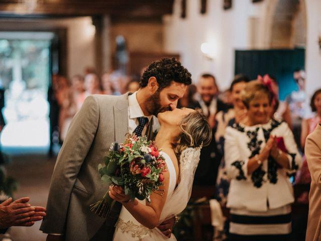 La boda de Félix y Patricia en Santiago De Compostela, A Coruña 28