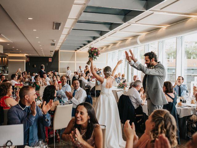 La boda de Félix y Patricia en Santiago De Compostela, A Coruña 49