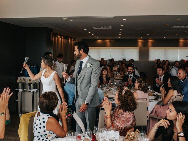 La boda de Félix y Patricia en Santiago De Compostela, A Coruña 50