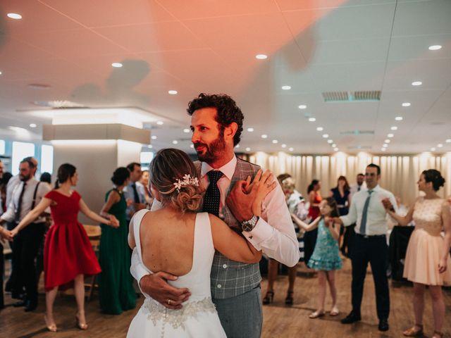 La boda de Félix y Patricia en Santiago De Compostela, A Coruña 57