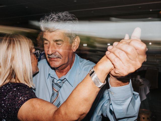 La boda de Félix y Patricia en Santiago De Compostela, A Coruña 61
