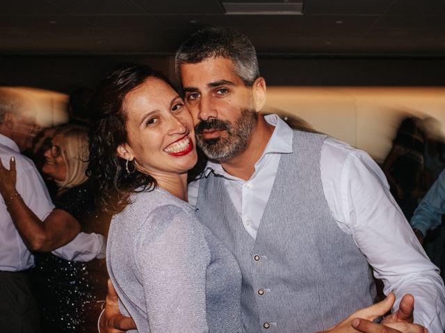 La boda de Félix y Patricia en Santiago De Compostela, A Coruña 62
