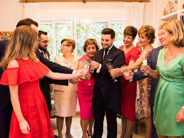 La boda de Edu y Aroa en Picassent, Valencia 5