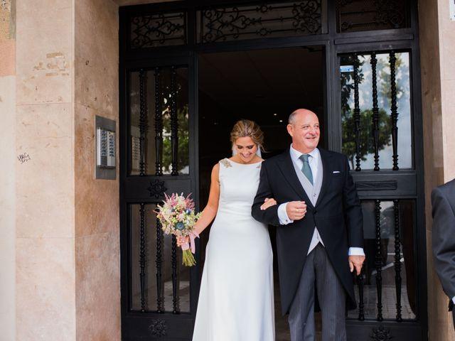 La boda de Edu y Aroa en Picassent, Valencia 22