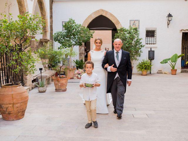 La boda de Edu y Aroa en Picassent, Valencia 24