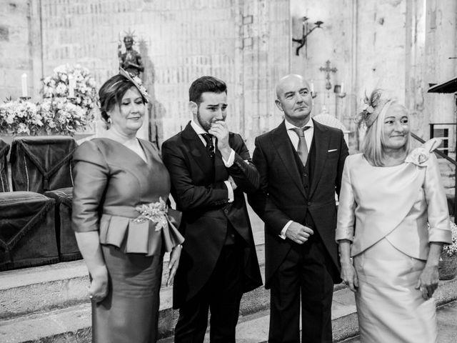 La boda de Edu y Aroa en Picassent, Valencia 25