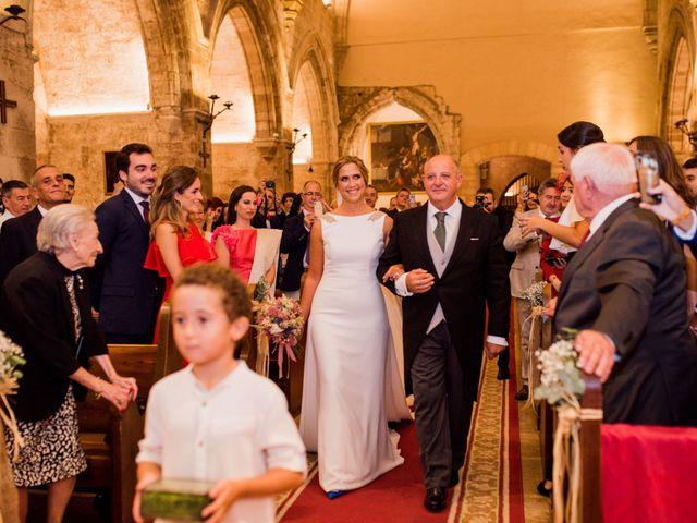 La boda de Edu y Aroa en Picassent, Valencia 26