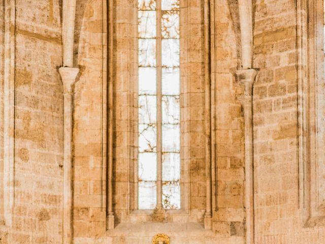 La boda de Edu y Aroa en Picassent, Valencia 29