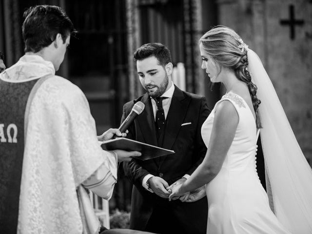 La boda de Edu y Aroa en Picassent, Valencia 32