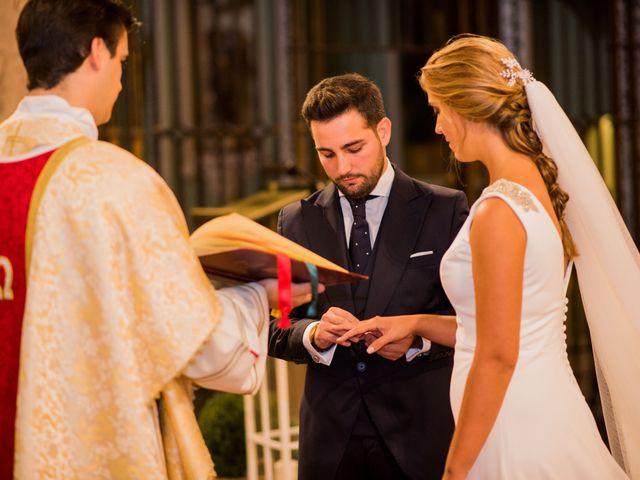 La boda de Edu y Aroa en Picassent, Valencia 33