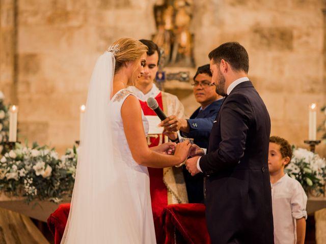 La boda de Edu y Aroa en Picassent, Valencia 34