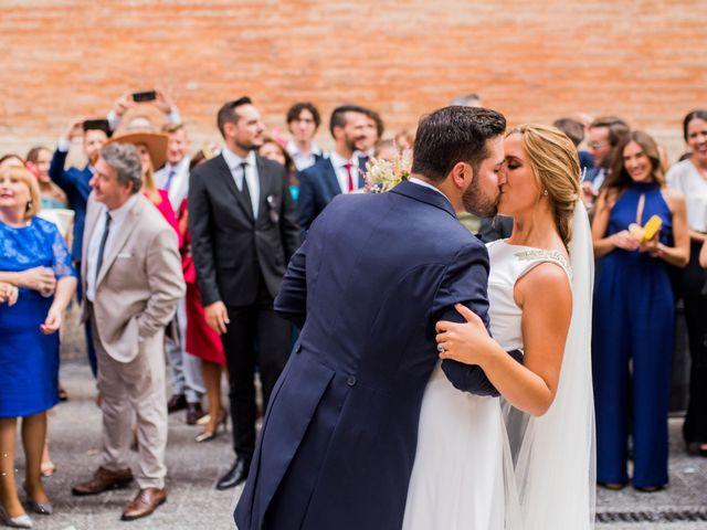 La boda de Edu y Aroa en Picassent, Valencia 41